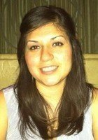 A photo of Tania, a tutor from The University of Texas at Austin