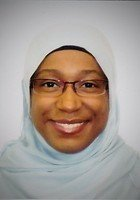 A photo of Shermane, a tutor from Western Governors University