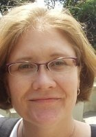 A photo of Tracy, a tutor from University of Arizona