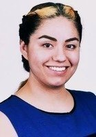 A photo of Shannon, a tutor from Saint Cloud State University