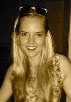 A photo of Stephanie, a tutor from Rhodes College