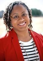 A photo of Parchelle, a tutor from Virginia Polytechnic Institute and State University