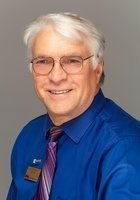 A photo of Al, a tutor from Southampton College of Long Island University