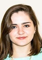 A photo of Monica, a tutor from New York University
