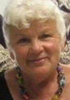 A photo of Kathleen, a tutor from John F Kennedy University