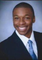 A photo of Jakobi, a tutor from Princeton University