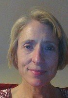 A photo of Holly, a tutor from Michigan State University