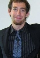 A photo of Ian, a tutor from Michigan State University