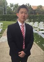A photo of Huakang, a tutor from Tulane University of Louisiana