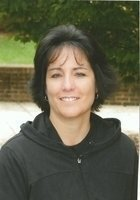 A photo of Anne, a tutor from Mary Baldwin College
