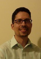A photo of Edwin, a tutor from University of Delaware