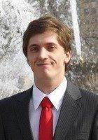 A photo of Robert, a tutor from University of Kansas