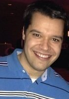 A photo of Roberto, a tutor from Cornell University