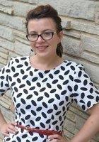 A photo of Chloe, a tutor from Saint Edward's University