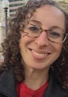 A photo of Rebecca, a tutor from University of Pittsburgh-Pittsburgh Campus