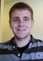 A photo of Eric, a tutor from Auburn University