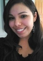 A photo of Clarissa, a tutor from University of Central Florida