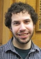 A photo of Danny, a tutor from Universiry of Virginia