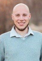 A photo of Aidan, a tutor from University of Arizona