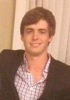 A photo of Marcus, a tutor from University of North Carolina at Wilmington