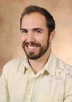 A photo of Matthew, a tutor from Arizona State University