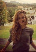 A photo of Jill, a tutor from Cedarville University