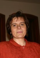 A photo of Maria-Dolors, a tutor from University of Barcelona, Biology