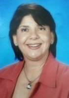 A photo of Nelia, a tutor from University of Rico