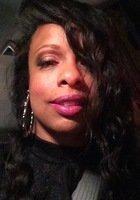 A photo of Lanisa, a tutor from University North Carolina at Greensboro