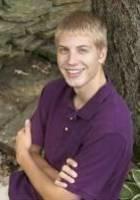 A photo of Joel, a tutor from Milwaukee School of Engineering