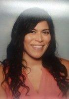 A photo of Lydia, a tutor from Arizona State University