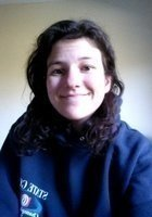 A photo of Sarah, a tutor from St. JOHN'S COLLEGE
