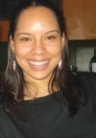 A photo of Renee, a tutor from Claflin University