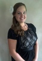 A photo of Breanna, a tutor from University of Wisconsin Colleges