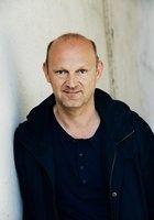 A photo of Kristian, a tutor from Maximilian Ludwig Universität Munich, Germany