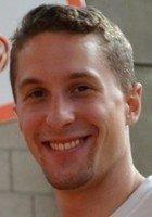A photo of Matt, a tutor from Clark University