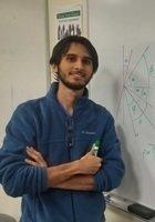 A photo of Felipe, a tutor from Bergen Community College