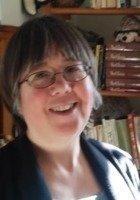 A photo of Katherine, a tutor from Case Western Reserve University