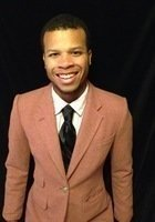 A photo of Gaquez, a tutor from Grambling State University