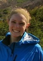 A photo of Carolyn, a tutor from Tufts University