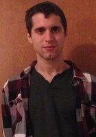 A photo of Austin, a tutor from Virginia Commonwealth University