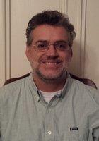 A photo of Larry, a tutor from Stony Brook University