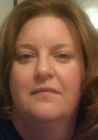 A photo of Karen, a tutor from Lewis Clark State College