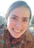 A photo of Madeline, a tutor from Truman State University