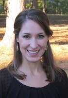 A photo of Katrina, a tutor from College of William and Mary
