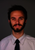 A photo of John, a tutor from Rochester Institute of Technology