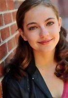 A photo of Jess, a tutor from University of North Carolina at Chapel Hill