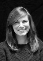 A photo of Katie, a tutor from University of Connecticut
