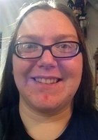 A photo of Andrea, a tutor from Stephen F Austin State University