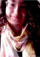 A photo of Gabriela, a tutor from University of Maryland-College Park